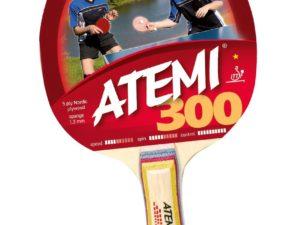 ATEMI 300 Ракетка для настольного тенниса