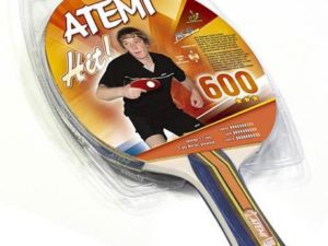 ATEMI 600 Ракетка для настольного тенниса
