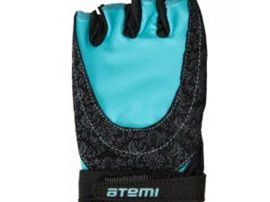 ATEMI AFG-06 Перчатки для фитнеса Голубой