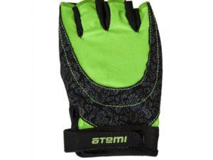 ATEMI AFG-06 Перчатки для фитнеса Зеленый