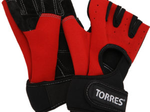 TORRES PL6020 Перчатки для занятий спортом