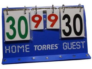 TORRES SS1005 Судейский счетчик