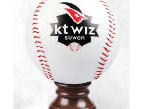 KTWIZ Suwon Мяч бейсбольный