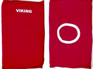 Viking V7434 Налокотники Красный
