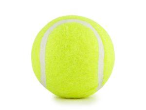 КНР Теннисный мяч