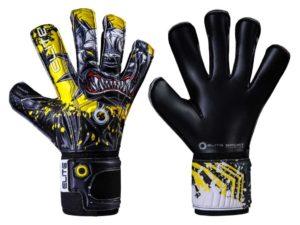 Вратарские перчатки Elite Hunter MD