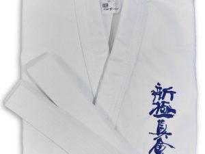 Рэй-Спорт К22Х Кимоно для карате Синкиокусинкай