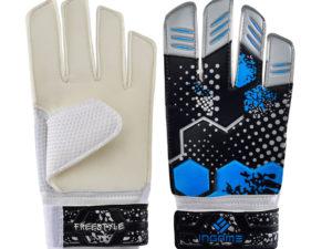Вратарские перчатки INGAME Freestyle Синий