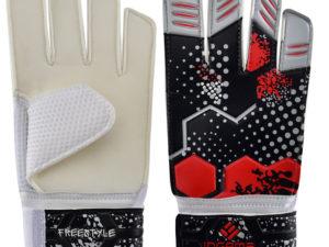 Вратарские перчатки INGAME Freestyle Красный