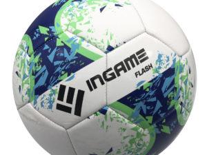 Мяч футбольный INGAME Flash №5