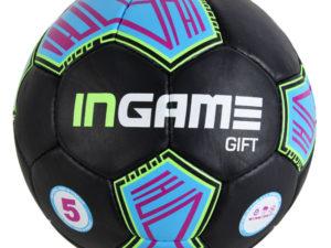 Мяч футбольный INGAME Gift №5