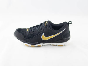 Nike Flex Experience run Gold