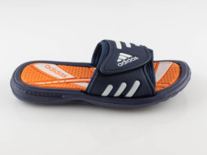 Adidas Colors Orange Сланцы