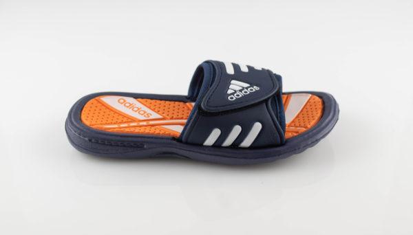 Adidas Colors Orange Сланцы