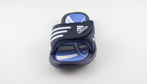 Adidas Colors Blue Сланцы