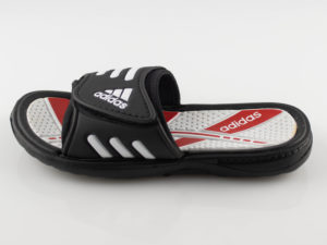 Adidas Colors White Сланцы