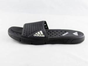 Adidas Beach Шлепки пляжные черные