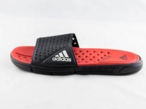 Adidas Beach Шлепки пляжные красные
