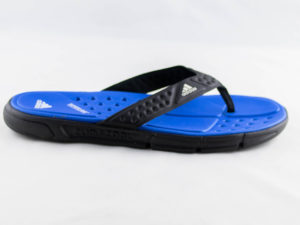 Adidas Beach Вьетнамки пляжные синие