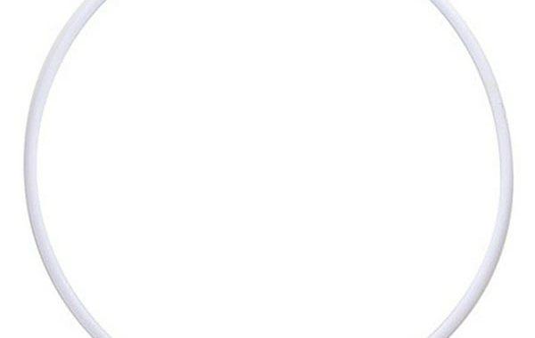 Артемис Обруч гимнастический пластмассовый 90 см
