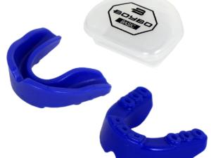 BoyBo Basic Капа синяя