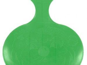 Prestige Санки-Ледянки зеленые