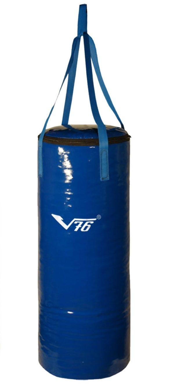 VELS76 Мешок Боксерский 15 кг синий
