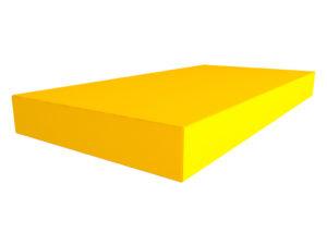 Romana Мягкий Щит Кид желтый
