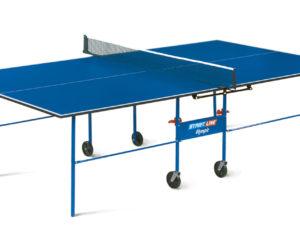 Start Line Olympic теннисный стол с сеткой