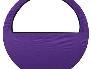 Артемис Чехол на обруч с отсеками 70 см - фиолетовый