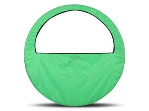 Артемис Чехол на обруч с отсеками 90 см - зеленый
