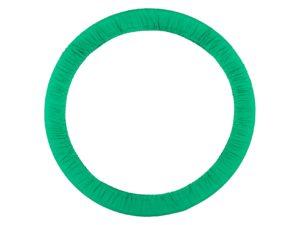 Артемис Чехол на обруч 80 см - зеленый