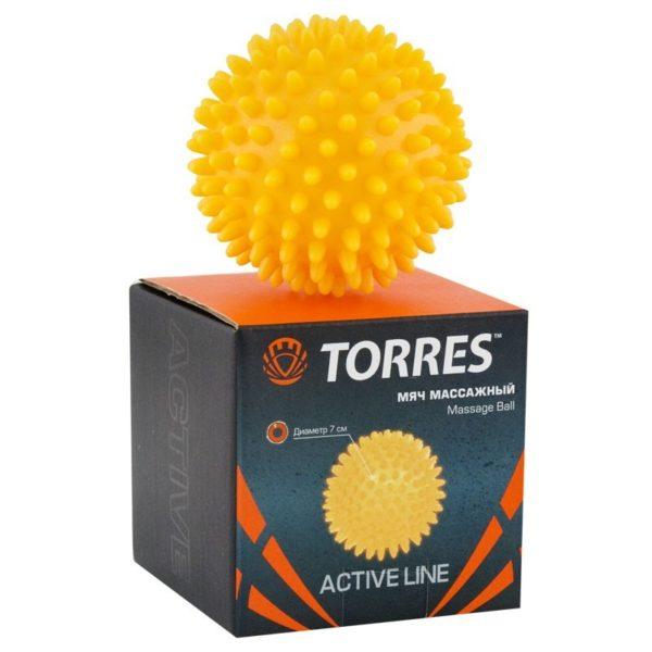 Torres AL100607 Мяч массажный