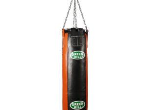 Green Hill PBL5071 Боксерский мешок Черный/красный 50кг