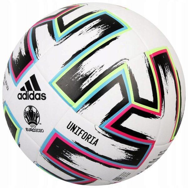 Мяч футбольный Adidas Euro 2020 Uniforia р.5