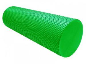 Hawk B31602 Ролик для йоги зеленый