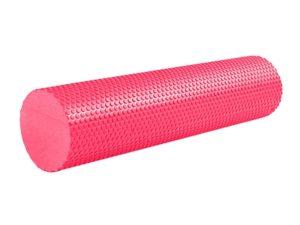 Hawk B31602 Ролик для йоги красный