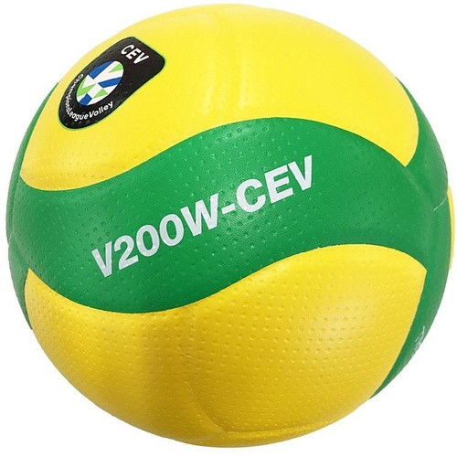 Mikasa V200W-CEV Мяч волейбольный р.5