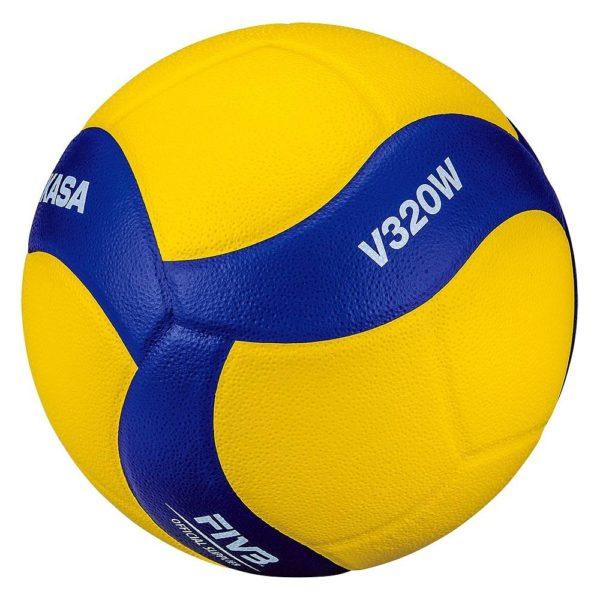 Mikasa V320W Мяч волейбольный р.5