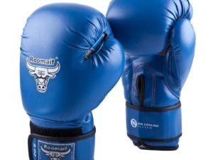 Roomaif DX RBG-139 Боксерские перчатки Синий